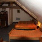 Chambre « BAO'ZIOU »